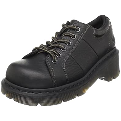 Dr. Martens Women's Melissa 6 Eye Oxford