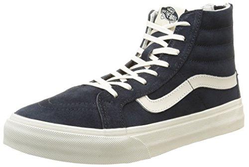 vans-u-sk8-hi-slim-zip-scotchgard-sneakers-hautes-mixte-adulte-bleu-scotchgard-blue-graphite-39-eu