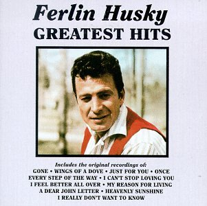 Ferlin Husky - Country & Western Festival Vol. 2 - Zortam Music
