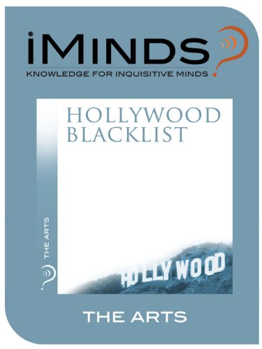 Hollywood Blacklist: The Arts