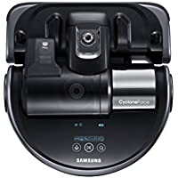 Samsung POWERbot Essential Robot Vacuum (Graphite Silver)