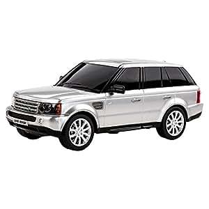 Deliababy Range Rover Sport, Silver