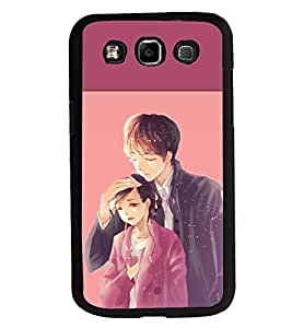 Printvisa 2D Printed Designer back case cover for Samsung Galaxy E7- D4316
