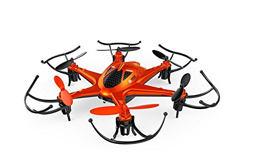 Hornet-X12-WiFi-FPVPOV-6-Axis-Hexacopter-Mini-Drone-w-Live-Video-Feed-for-iPhone-Android-Smartphones-Includes-24-GHz-RC-Controller-w-Bonus-Battery-Extra-Blades