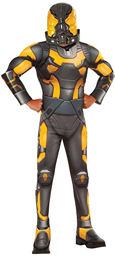 Yellow Jacket Deluxe Ant-Man Kids Costume