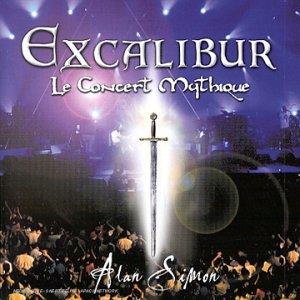 [Concert] Excalibur, le concert mythique. 41P0R8F9RQL._SL500_AA300_