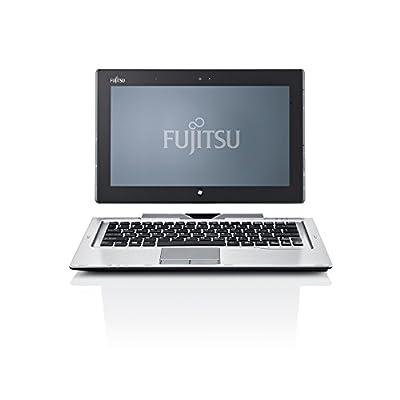 """Fujitsu Stylistic Q702 FPCM51111 Hybrid Tablet 1.80-2.80GHz i5-3427U 4GB 128GB SSD 11.6"""""""