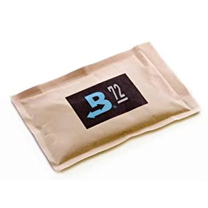 4-Pack: Boveda Humidifier 72%