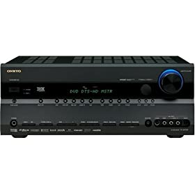41P0TeJd%2B7L. SL500 AA280  Onkyo TX SR705 7.1 Channel Home Theater Receiver   $519 Shipped