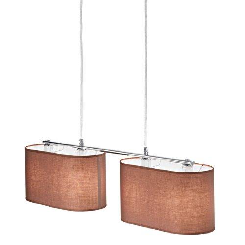 ideal-lux-sheraton-sb4-lampara-interior-marron-ovalado-metal-pvc-ip20-cepillado