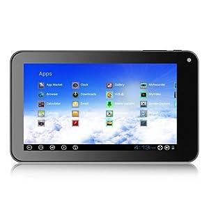 Cobalt S1000 Tablet User Guide