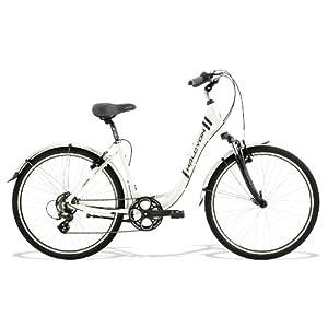 Halcyon Samara VTSS Slim Trekking Bike - 17 Inch