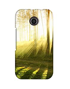 Mobifry Back case cover for Lenovo A820t Mobile ( Printed design)