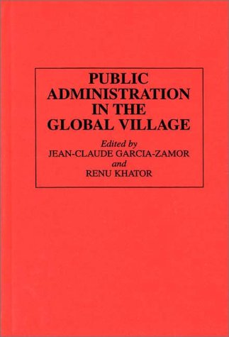 What is public administration all about
