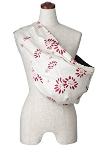 Hotslings Reversible Pouch Style Baby Carrier, Ingrid, Size 1