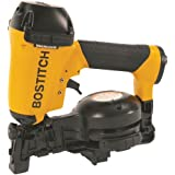 Factory-Reconditioned BOSTITCH U/RN46-1 3/4-Inch to 1-3/4-Inch Coil Roofing Nailer
