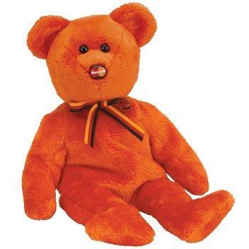 TY Beanie Baby - MC MASTERCARD III Bear (Credit Card Exclusive)