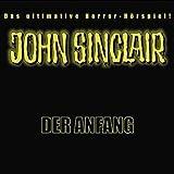 John Sinclair: Der Anfang -  'Die Nacht des Hexers' - Jason Dark