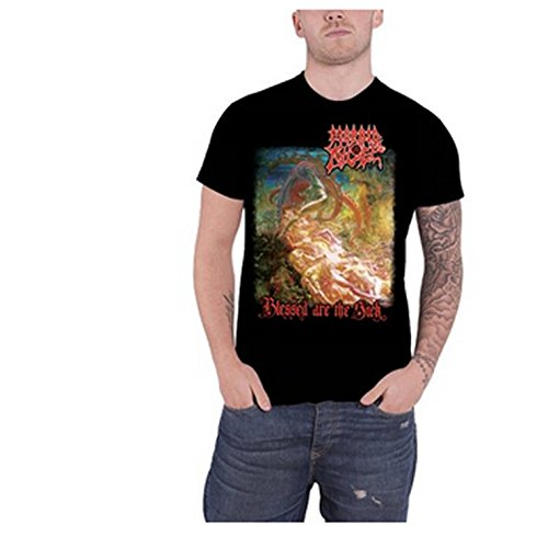 MORBID ANGEL    BLESSED ARE THE SICK    T-Shirt   S