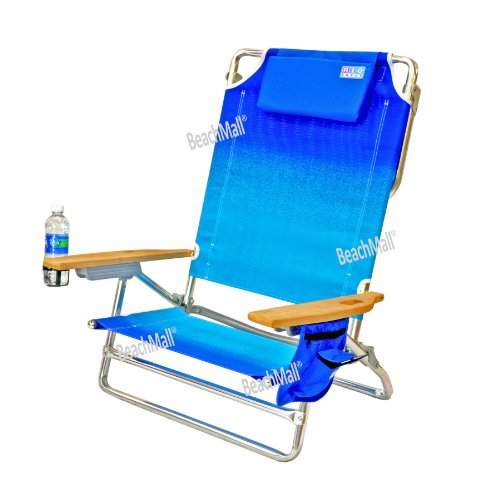 Stupendous Best Price Big Kahuna Folding Beach Chair Extra Wide Caraccident5 Cool Chair Designs And Ideas Caraccident5Info
