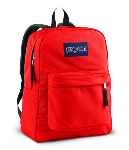 JanSport Classic SuperBreak Backpack High