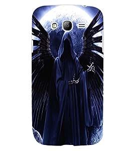 ColourCraft Dark Angel Design Back Case Cover for SAMSUNG GALAXY GRAND NEO I9060