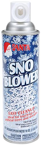 Chase 499-0523 Snow Blower Aerosol Spray, 16-Ounce (Easy To Use Snow Blower compare prices)