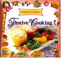 New Arc Media World Cuisine Festive Cooking Festive Cooking Features Visual Glossary Ingredients