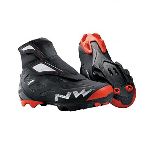 NORTHWAVE Celsius 2 GTX Nero/Rosso North wave 44