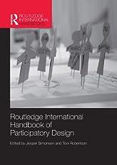 Routledge Handbook of Participatory Design (Routledge International Handbooks)