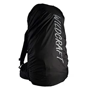 Rain Cover 40 Packable