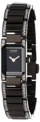 Citizen Women's EG2777-53E Eco-Drive Ciena Watch