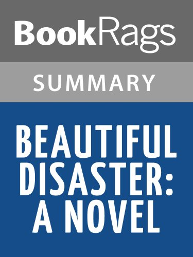BookRags - Beautiful Disaster by Jamie McGuire l Summary & Study Guide