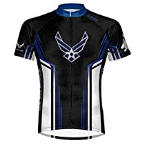 US Air Force - Team Cycling Jersey