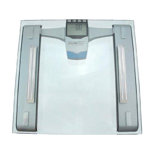 Cheap 400 Pound Capacity Body Fat / Hydration Bathroom Scale (DW-91G)