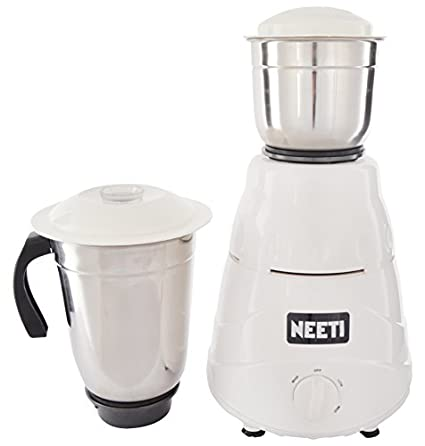 Neeti-NM555-850W-3-Jars-Mixer-Grinder