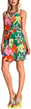 Desigual Women Austria A-Line Dress