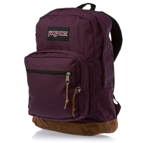 Jansport Right Pack Backpack - Purple 90023
