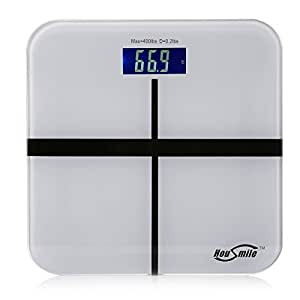 Amazon Bathroom Scales 28 Images Salter Ultra Slim Glass Electronic Digital Bathroom Scale