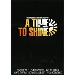 Transworld SKATEboarding's: A Time to Shine