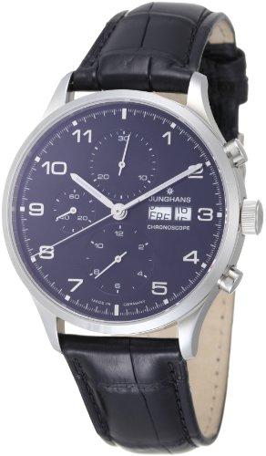 Junghans 027/4752.00 Reloj de caballero