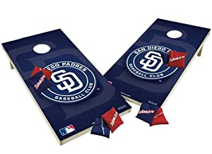San Diego Padres Tailgate Toss XL (Shields) by Unknown