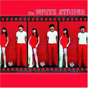 The White Stripes - The White Stripes - Zortam Music
