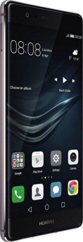 Huawei-P9-PLUS-Quartz-Grey-64Gb-Garanzia-Italia-Vodafone