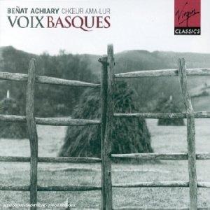 Voix Basques