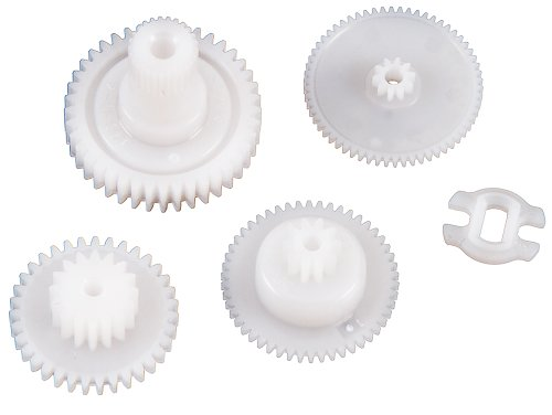 Futaba FGS48 Servo Gear Set - 1