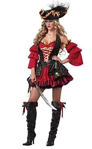 POPLi (Spanish Lady Costumes)