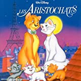 echange, troc Disney - Les Aristochats
