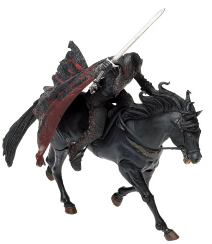 Headless Horsemen Sleepy Hollow Boxed Set RARE