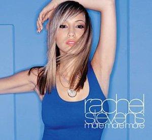 Rachel Stevens - More More More - Zortam Music